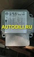 Блок SRS  1C0 909 605 C