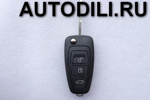 Ключ зажигания  Ford Mondeo IV