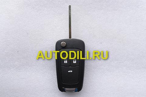 Ключ зажигания Chevrolet Cruze GM13500219