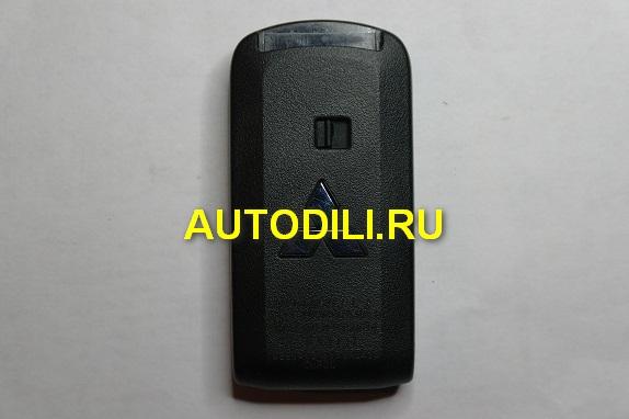 Смарт-ключ Mitsubishi G8D-644M  3 кнопки